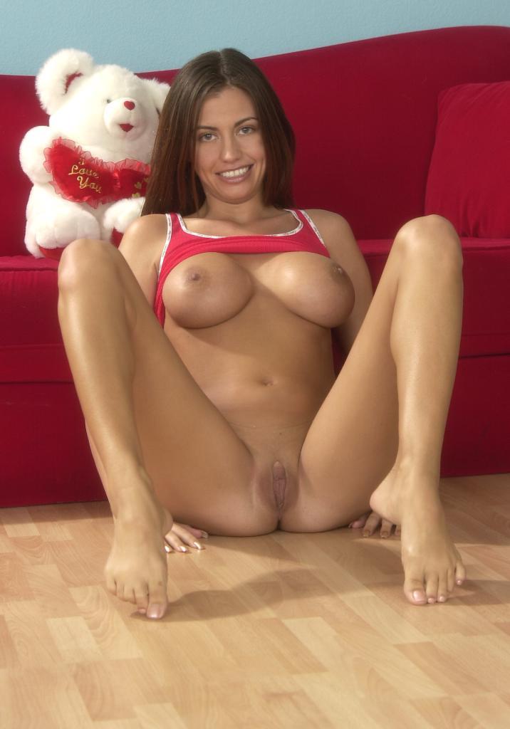 Big sweet tits